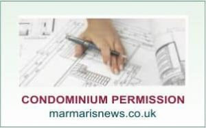 condominium permission