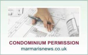 condominium permission