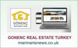 Gonenc Real Estate Marmaris