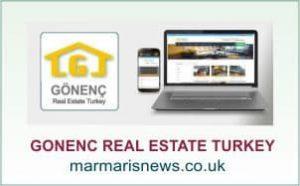 Gonenc Real Estate Marmaris